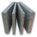 6 cm dik geperst vlokkenschuim polypress 120