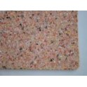 3 cm dik Vlokkenschuim geperst 140 1x1 meter