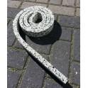 2 cm 2meter ontkoppelings stroken vlokkenschuim