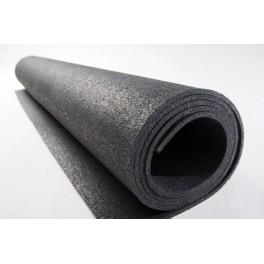 3 mm granulaat rubber mat 710 Kg/m3