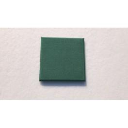 Akoepaneel 30x30 cm lichtgroen