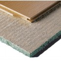 Parketfelt softboard 9 mm